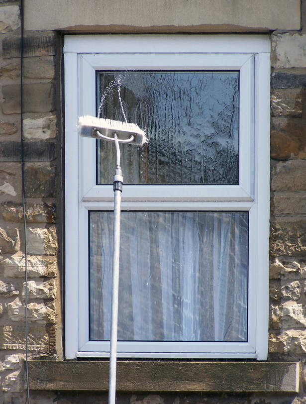 Window Cleaning Tri Cities