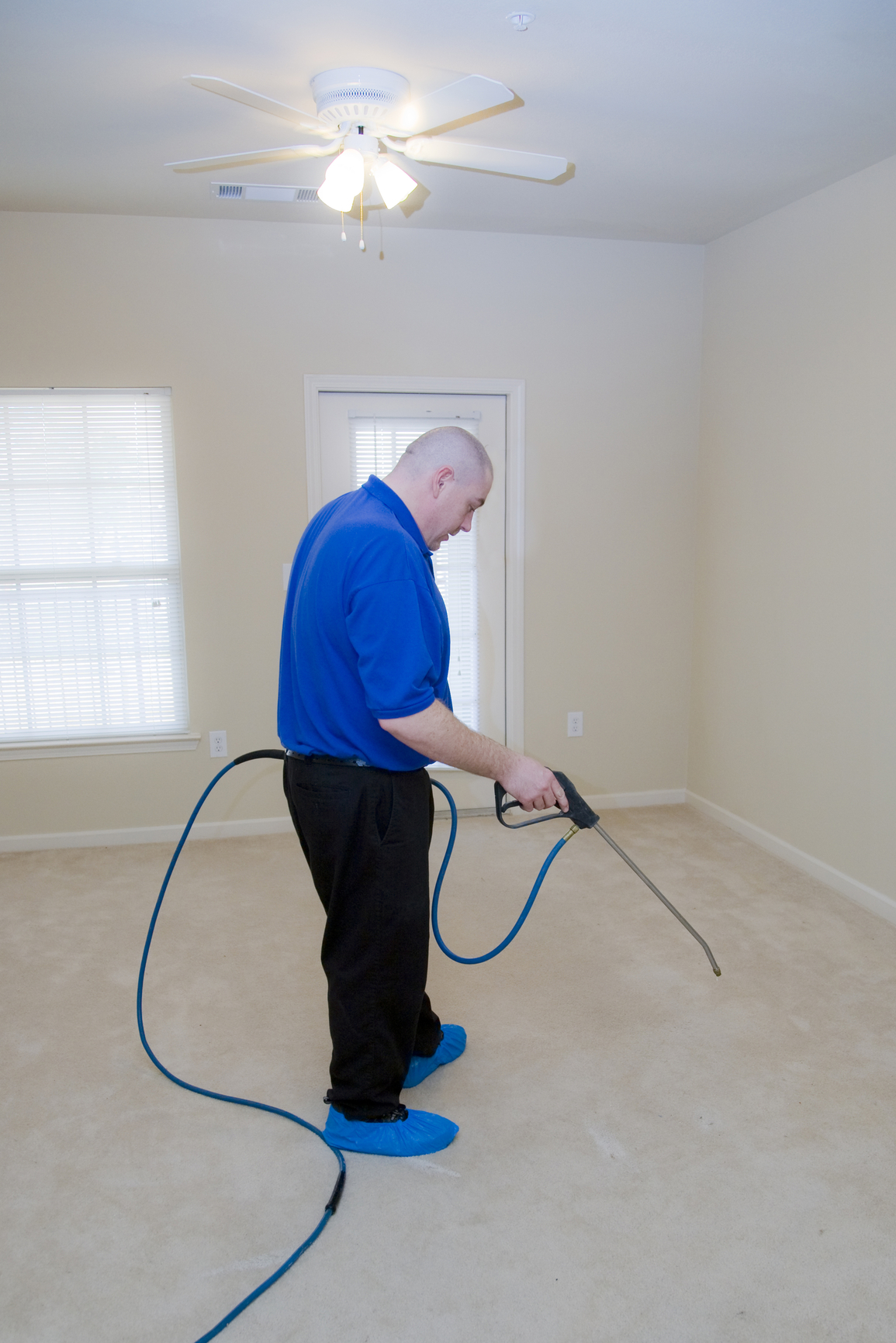 Pre Spray for carpet cleaning in Fair Acres, TN
