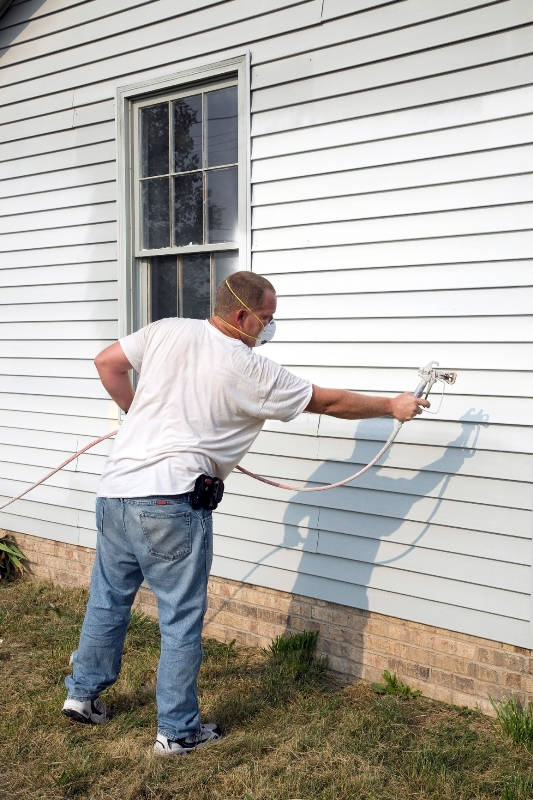 Painter Tri Cities Kingsport